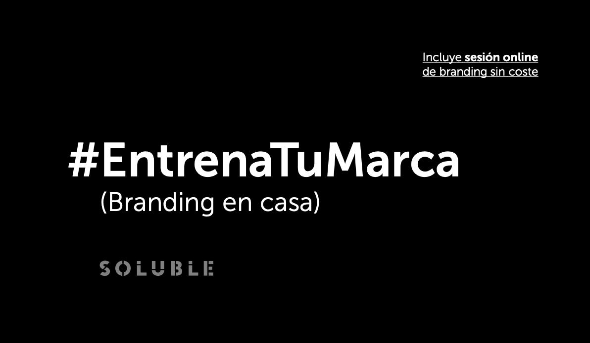 EntrenaTuMarca